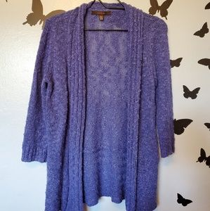 Cardigan by Fever